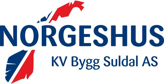 Norgeshus KV Bygg Suldal