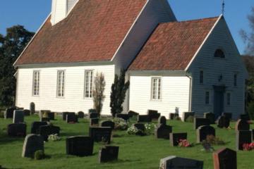 Jelsa kyrkje